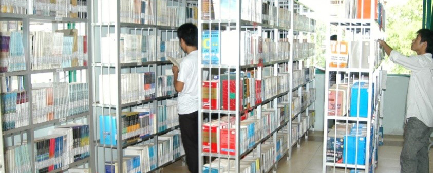 Thư viện 1